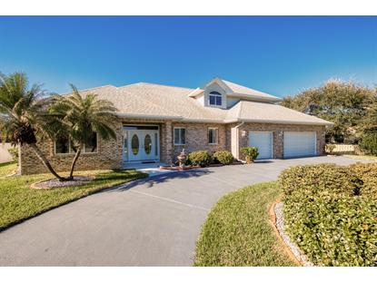 106 Ponce Terrace Circle Ponce Inlet, FL MLS# 1065338