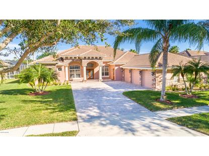 3587 Maribella Drive New Smyrna Beach, FL MLS# 1065356