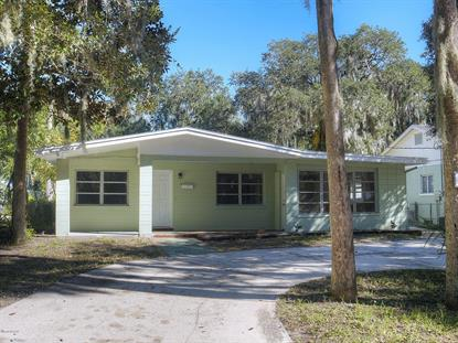 1203 Palmetto Street New Smyrna Beach, FL MLS# 1065365