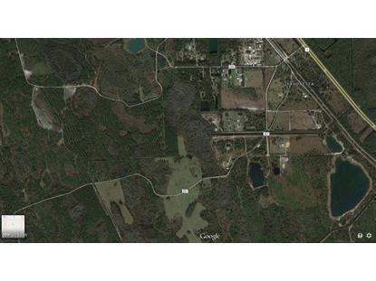 0 1 Flagler Cty 200 Highway Bunnell, FL MLS# 1065475