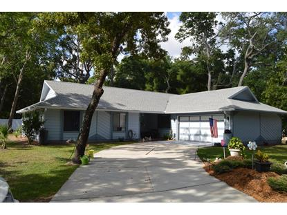 347 Hickory Hill Place Ormond Beach, FL MLS# 1068019