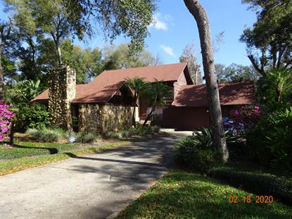 1 Old Trail Ormond Beach, FL MLS# 1068028