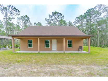 124 Conifer Lane Ormond Beach, FL MLS# 1068041