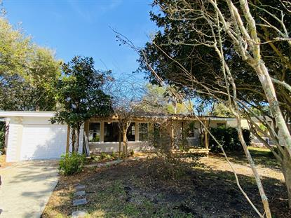 795 Alcazar Avenue Ormond Beach, FL MLS# 1068124