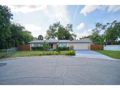 288 Eddie Avenue Holly Hill, FL MLS# 1069673