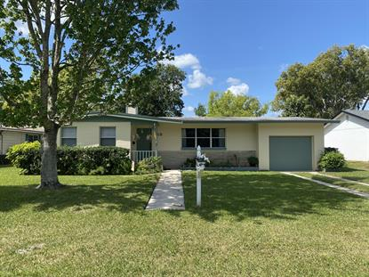 318 Dubs Drive Holly Hill, FL MLS# 1070043