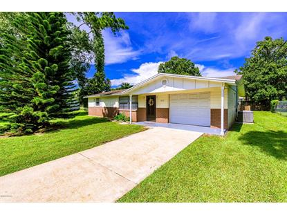 833 5th Street Port Orange, FL MLS# 1073179
