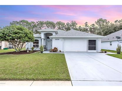 6136 Sabal Point Circle Port Orange, FL MLS# 1073187