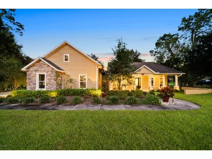 1603 Timber Pines Court Deland, FL MLS# 1076129