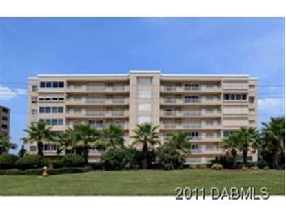 4757 S Atlantic Ave #604 , Ponce Inlet, FL