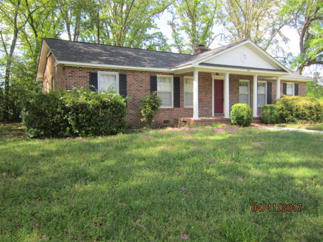 1709 Pecan Grove Road, Washington, GA 30673