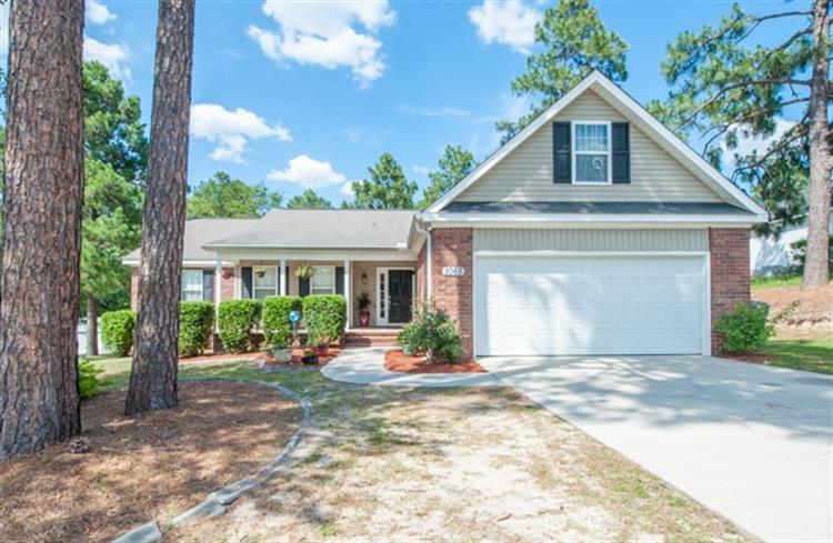 1065 Willow Springs Drive, North Augusta, SC 29841