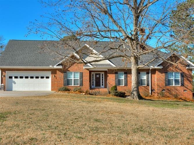 149 Lanier Road, Johnston, SC 29832