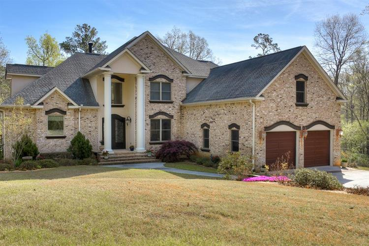 100 Cheves Creek Road, North Augusta, SC 29860