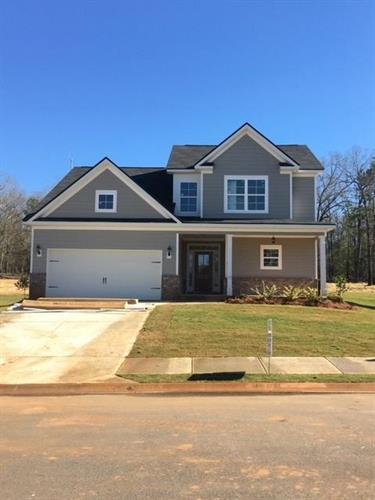 115 Headwaters Drive, Harlem, GA 30814