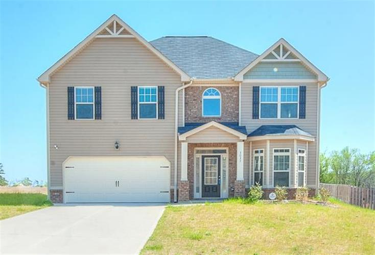 3037 Walking View Court, Graniteville, SC 29829