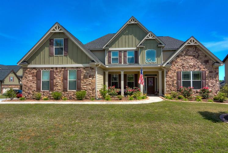 203 Dripping Rock Pass, Grovetown, GA 30813