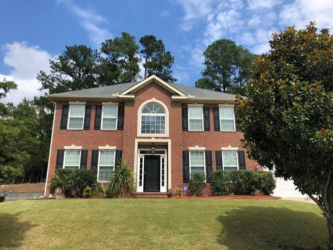 1616 Jamestown Avenue, Evans, GA 30809
