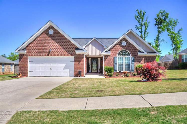 2053 Lake Forest Drive, Grovetown, GA 30813