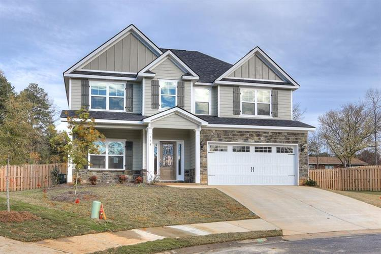 114 Blazing Creek Court, Evans, GA 30809 - Image 1