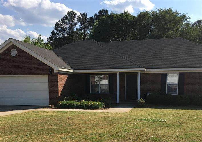 4808 Orchard Hill Drive, Grovetown, GA 30813