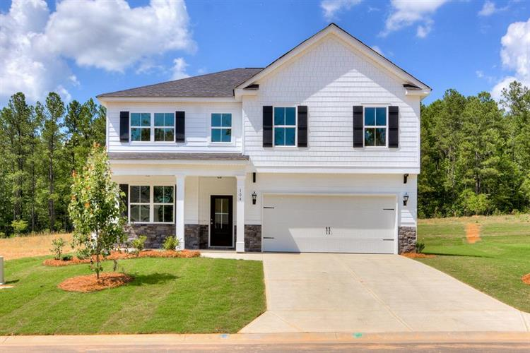 104 Blazing Creek Court, Evans, GA 30809