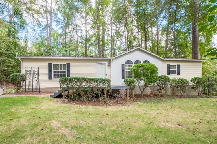 836 Springhaven Drive, North Augusta, SC 29860