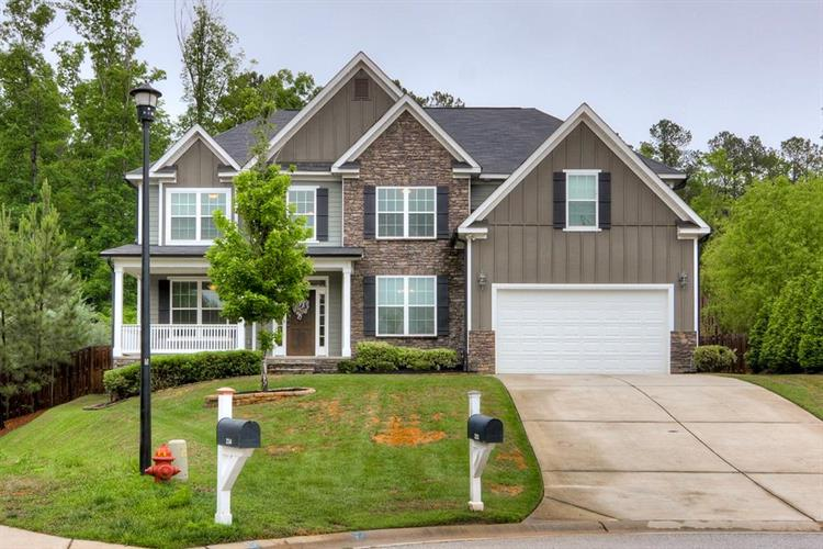 233 Havelock Drive, Grovetown, GA 30813