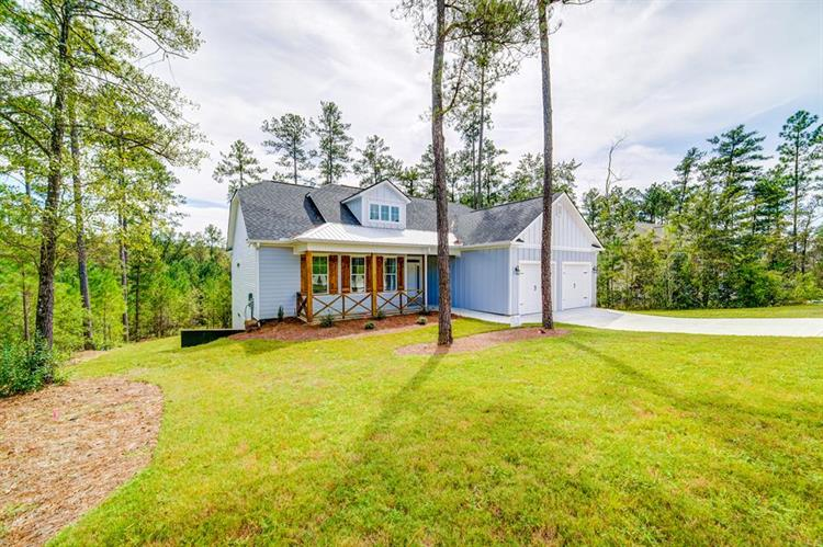 1086 Scarborough Pass, Aiken, SC 29801