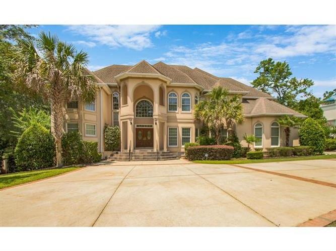 4 Winged Foot Drive, Martinez, GA 30907