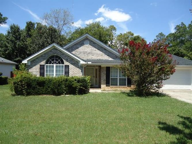 2607 National Woods Drive, Augusta, GA 30904