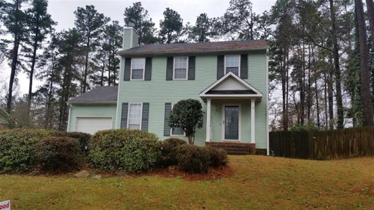 4229 Fairfield Circle, Evans, GA 30809
