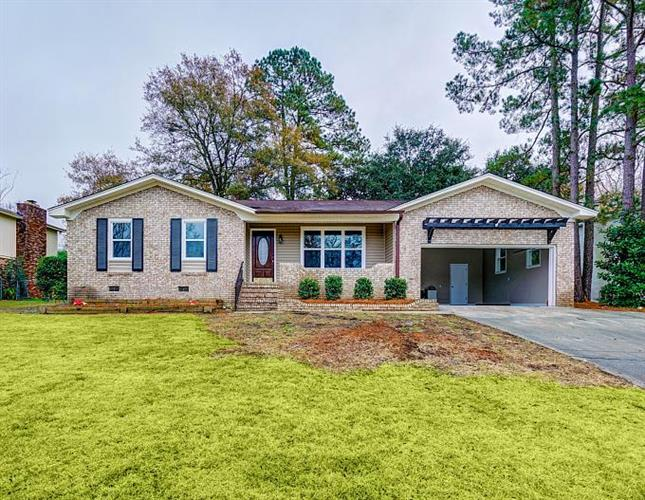 732 Hickory Oak Hollow, Martinez, GA 30907 - Image 1