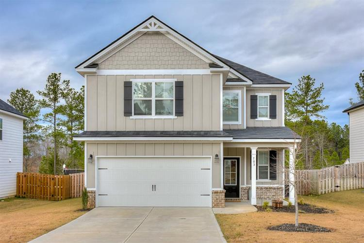 703 Tree Top Trail, Evans, GA 30809 - Image 1