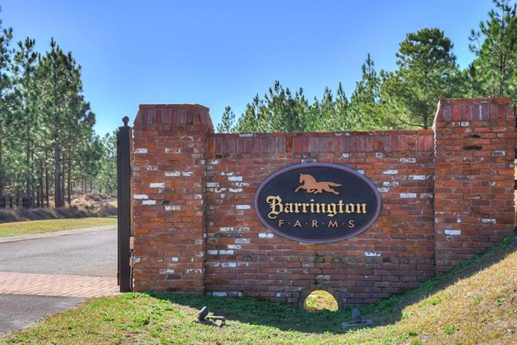 Lot 11-1 Barrington Farms Dr., Aiken, SC 29803 - Image 1