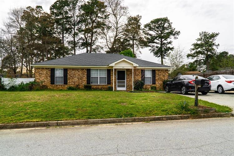 501 Elmwood Court, Grovetown, GA 30813 - Image 1