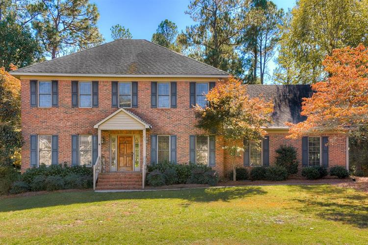 227 Willow Lake Drive, Aiken, SC 29803 - Image 1