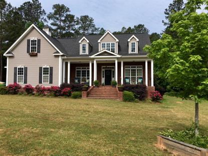 1249 Tanyard Creek Drive  Thomson, GA MLS# 397730