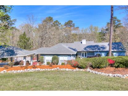3050 Surrey Road NW  Thomson, GA MLS# 398045