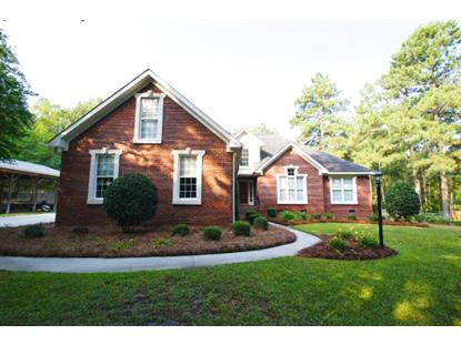 485 Sudlow Lake Road  Graniteville, SC MLS# 401794
