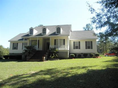 994 Ascauga Lake Road  Graniteville, SC MLS# 404730