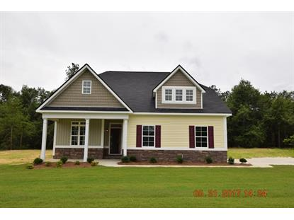 1359 Oakridge Plantation Road  Hephzibah, GA MLS# 406764