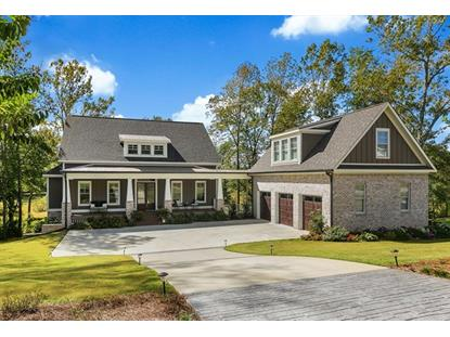 1046 Peninsula Crossing  Evans, GA MLS# 409272