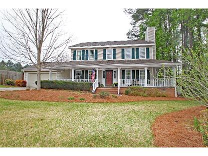 562 Ansley Way , Evans, GA