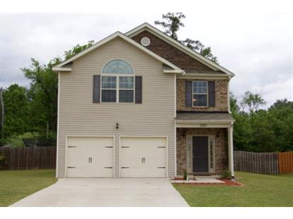 3257 Lexington Way  Augusta, GA MLS# 413209