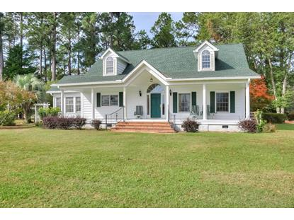 492 Black River Road  Barnwell, SC MLS# 413657