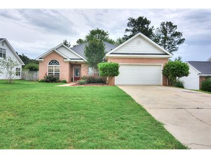 903 Sawbuck Way  Evans, GA MLS# 413759