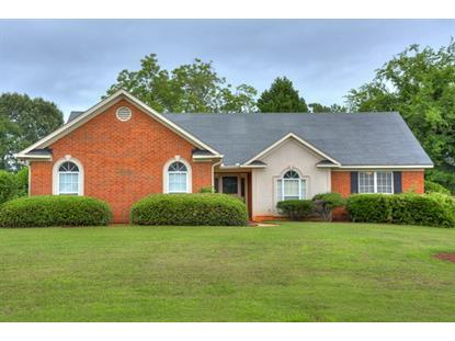 1159 Claridge Trail , Evans, GA