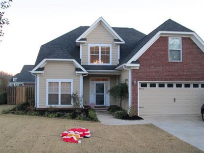 1100 Autumn Blaze Lane  Evans, GA MLS# 414640