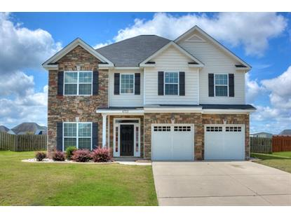 4713 Billie J Drive  Augusta, GA MLS# 414777